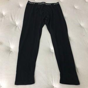 ✅Men RUSSELL ATHLETIC Dri-Power legging size M